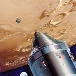Apollo 10 (artist's concept)